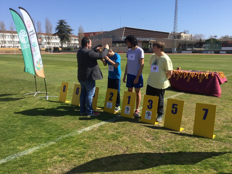 20190328. Campionat Atletisme ACELL 1