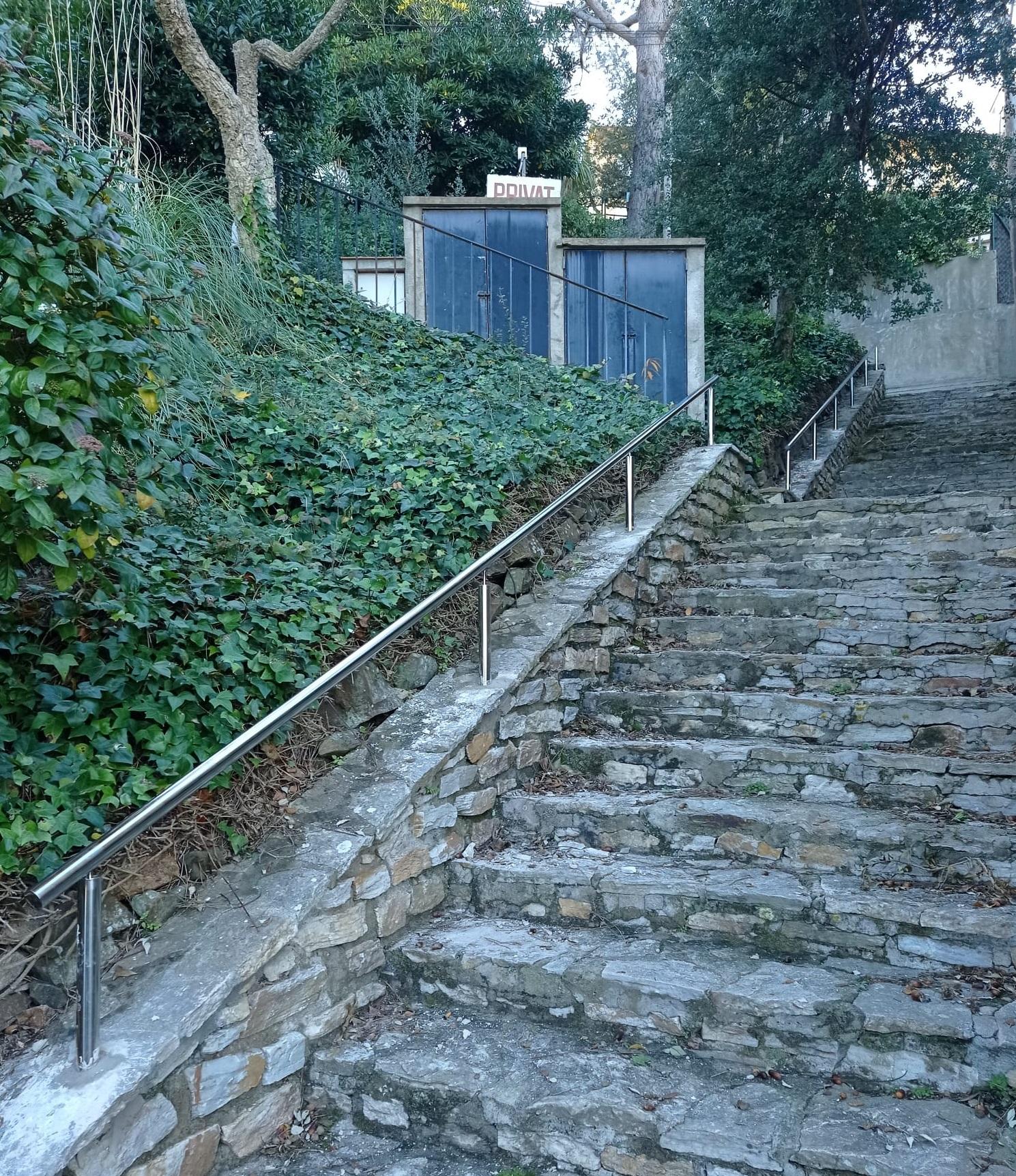Baranes a escales de Tamariu i Calella de Palafrugell